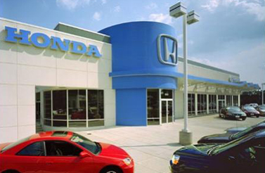 Jeff Wyler Honda Dealership