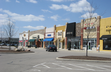Deerfield Towne Centre