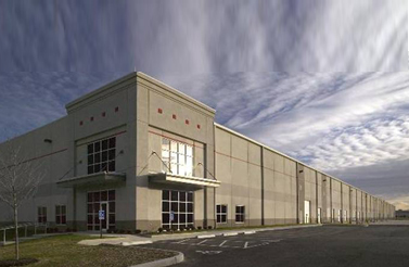Skyport 5 Distribution Center