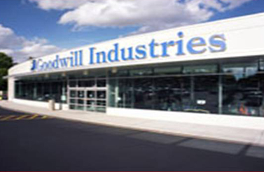 Goodwill Retail Center